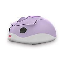Chuột Máy Tính Akko Hamster Wireless - Hàng Chính Hãng