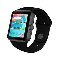 Đồng hồ thông minh GPS nghe gọi kết nối điện thoại cài app xem phim youtube Q9