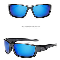 Sports Style Men Outdoor Cycling Windscreen Sunglasses