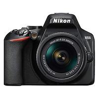 Máy Ảnh Nikon D3500 Kit 18-55mm VR - Hàng Nhập Khẩu