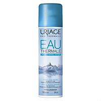 Xịt khoáng tái tạo da, giảm kích ứng, giảm mẩn ngứa Uriage Thermal Water 150ml (mẫu mới)
