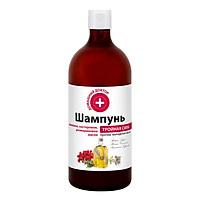 Dầu gội ba tác động ngăn ngừa rụng tóc Domashnij Doctor ( 1000ml)