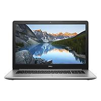 Laptop Dell Inspiron 15 5570 244YV1 Core i5-8250U/Win10 (15.6 inch) - Hàng Chính Hãng (Silver)