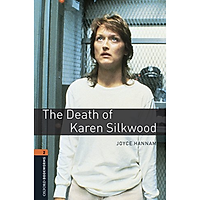 Oxford Bookworms Library (3 Ed.) 2: The Death of Karen Silkwood MP3 Pack