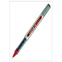 Bút Gel Uni Eye Fine 0.7mm UB-157 - Mực Đỏ