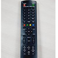 Remote Điều khiển TV dành cho Asanzo LCD/LED/Smart TV-  Tặng kèm Pin!!!