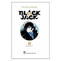 Black Jack 02 (Bìa Cứng)