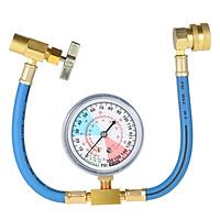 Dụng Cụ Đo Khí Gas Điều Hòa Ô tô AC R134A