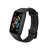 Honor Band 6 Sports Bracelet 1.47-Inch AMOLED Screen BT5.0 10 Sport Modes Heart Rate/Sleep/Female Health Monitor 5ATM
