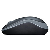 Logitech M220 Wireless Mouse Silent Mouse with 2.4GHz High-Quality Optical Ergonomic PC Gaming Mouse for Mac OS/Window 10/8/7