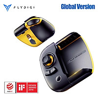 Global Version Flydigi WASP2 Gamepad Elite Edition One-handed Gamepad Game Joysticks Micro Switch Triggers With Type C
