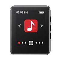 RUIZU M4 8G black Bluetooth external touch screen 1.8 inch mp3/mp4 lossless HIFI mp5 music video player student English Walkman movement