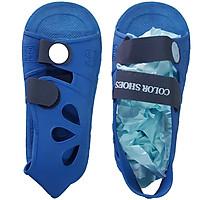 Giày bảo vệ chân BL Tech size L (Xanh dương)