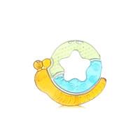 Cắn Nướu Mềm Có Nước Hình Con Ốc Sên Kidsme Cho Bé Từ 3 Tháng Tuổi - Giải Pháp Giúp Giảm Đau, Ngứa Nướu Trong Giai Đoạn Mọc Răng - Xuất Xứ Thương Hiệu Anh Quốc