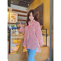 Áo sơ mi sọc Roon Shirt Gem Clothing SP060474