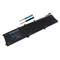 Pin cho Laptop DELL Precision 5510 XPS15 9550 9560 Type 4GVGH