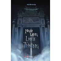 Sách - Ngôi Làng Linh Thiêng ( Tặng kèm 01 Bookmark )