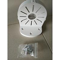 Bộ 4 cái chân đế treo tường cho camera Dome, camera hình cầu hoặc bán cầu - hàng nhập khẩu