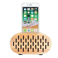 Giá đỡ điện thoại - Khuyếch tán âm thanh - Phone stand