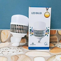 Bóng đèn Buld kiêm bắt muỗi 50W