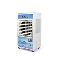 Quạt điều hòa– Máy làm mát không khí cao cấp SUNTEK SL55 Knob - Hàng chính hãng