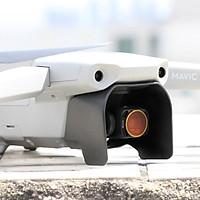 for Mavic Air 2 Lens Hood Air 2 Drone Gimbal Protective Cover Cap Lens Sunshade for DJI Mavic Air 2 Accessories