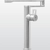 Vòi rửa chén inox Malloca K061-S