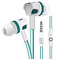 Tai nghe nhét tai Langsdom JM26 âm thanh cực đỉnh dành cho IPhone/IPad/Android