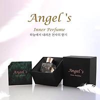 Nước Hoa Vùng Kín Angel's Inner Perfume - White Musk -7ml