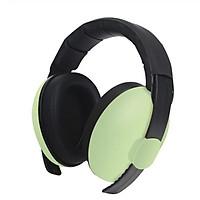 Baby Kids Anti Noise Earmuffs Headset Hearing Protection Ear Defenders Sleeping Headphone