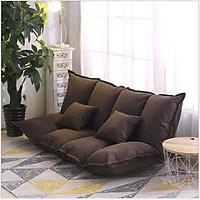 Ghế Sofa bệt kiêm giường ngủ thông minh GL1901 - Tặng kèm 2 gối