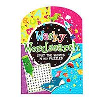 Wacky Wordsearch