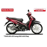 Xe máy Honda Wave RSX FI 110 (Vành nan hoa phanh đĩa)