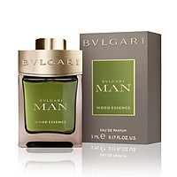 Nước hoa nam BVLGARI Man Wood Essence EDP 5ml