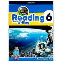 Oxford Skills World: Level 6: Reading With Writing Student Book
