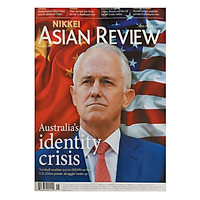 Nikkei Asian Review: Australia's Identity Crisis - 15