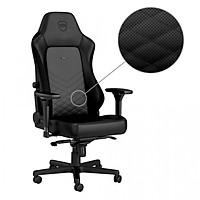 Ghế gaming cao cấp Noblechairs Hero PU Leather - Hàng chính hãng