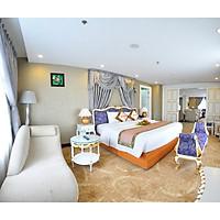 Combo Honeymoon Đà Lạt 3 Ngày 2 Đêm Vé máy bay / Xe Limousine + khách sạn Dragon King 4 sao