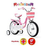 """Đồ chơi vận động ROYAL BABY Xe đạp trẻ em Little Swan 16"""" RB16-18"""