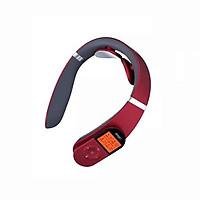 Máy mát xa cổ Remax RL-PC05 giúp cải thiện sức khỏe vùng cổ và bả vai của bạn một cách tốt nhất Giao màu ngẫu nhiên