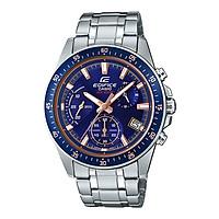 Đồng hồ nam dây kim loại Casio Edifice chính hãng EFV-540D-2AVUDF