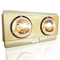 Đèn sưởi nhà tắm Braun Kohn - Hàng chính hãng