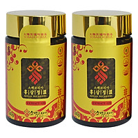 Hộp 2 hũ Cao Hồng Sâm 6 Năm Sobaek TP0006 (240g x 2)