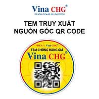 Tem truy xuất nguồn gốc Qr code Vina CHG - Hàng Chính Hãng