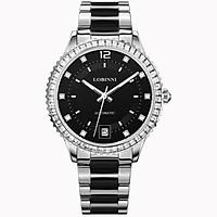 Đồng hồ nữ Lobinni L2016-3 Chính hãng Thụy Sỹ
