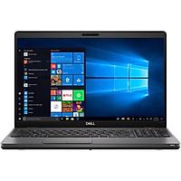 Laptop Dell Latitude 5500 I5 8365U 8GB 256GB SSD 15.6FHD W10P - Black - Hàng Nhập Khẩu