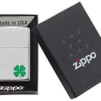 Bật lửa Zippo Bit O' Luck 24007