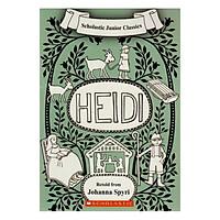 Heidi (With CD)