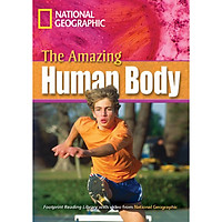 The Amazing Human Body: Footprint Reading Library 2600
