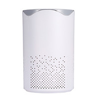 Air Purifier for Home with Filter Air Cleaner for Bedroom Remove Odor Smoke Dust Pollen